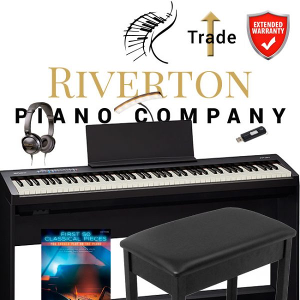 Roland FP-30 Piano PAK