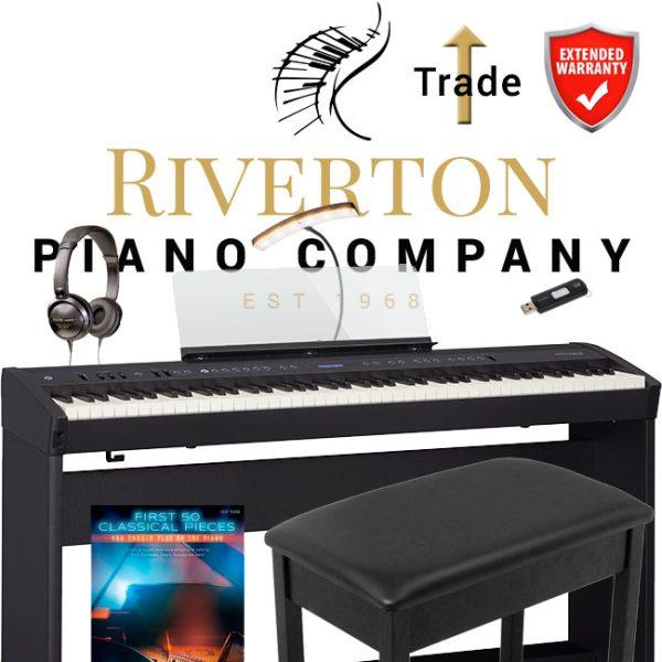 Roland FP-60 Piano PAK