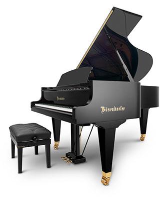 Bosdendorfer Piano