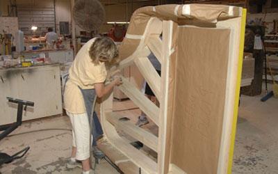 Building a Piano