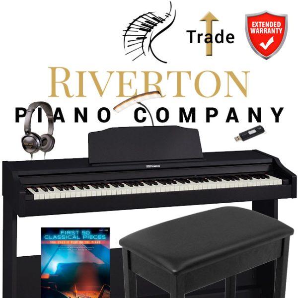 Roland RP-102 Piano PAK