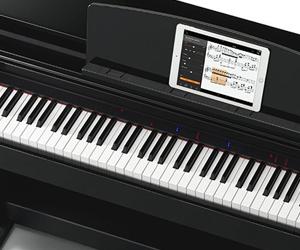 Yamaha Clavinova CSP digital piano
