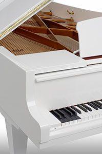 Bosendorfer Imperial Grand Piano