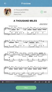 Piano Every Day Sheet Music