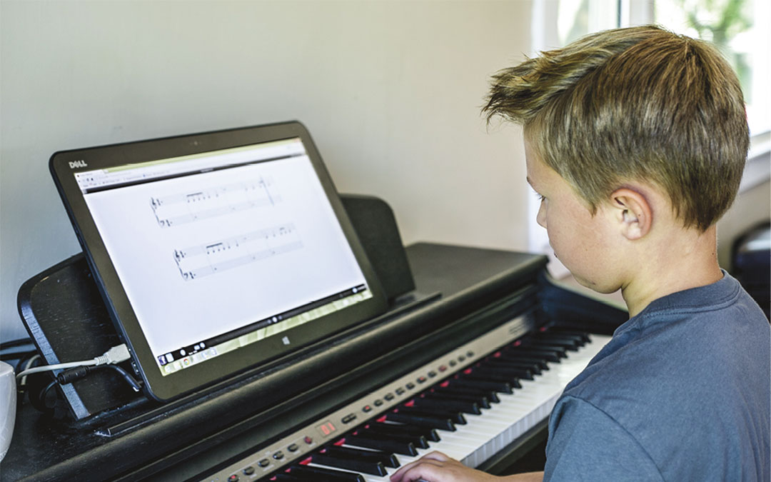 FREE Sight Reading Workshop for Piano Teachers!