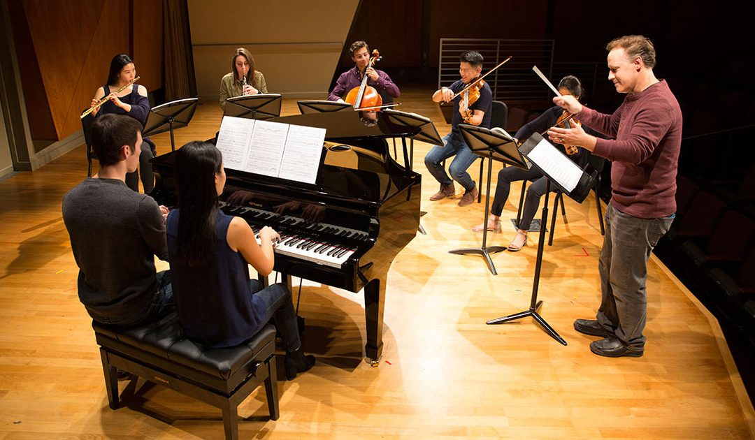 """How to Grow From a """"Just a Pianist"""" to a Well-Rounded Musician"""