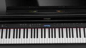 Roland HP704 Digital Piano Keyboard