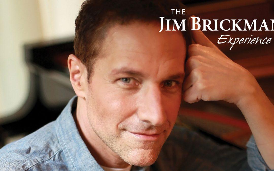 The Jim Brickman Experience