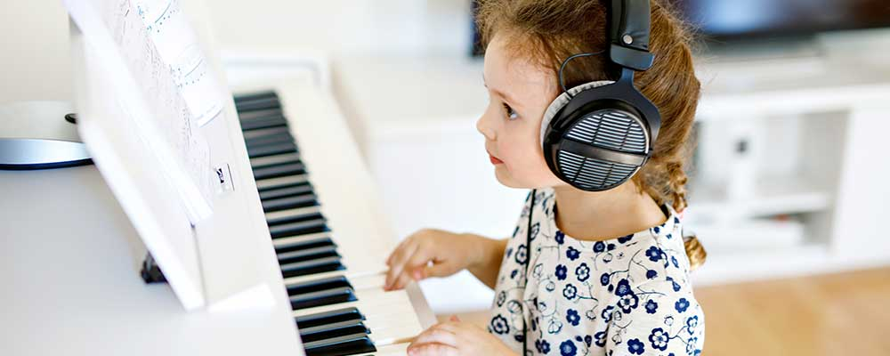 Teaching Special Needs Students on Roland Digital Pianos
