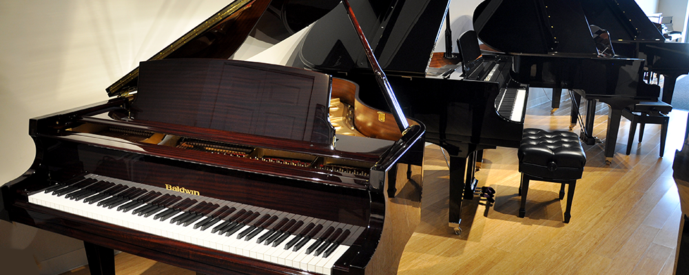 How to Select a Piano… Dealer