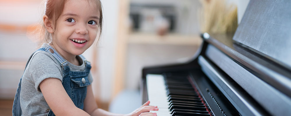 Why Should You Learn the Piano FIRST?