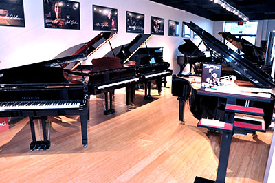 piano store scottsdale