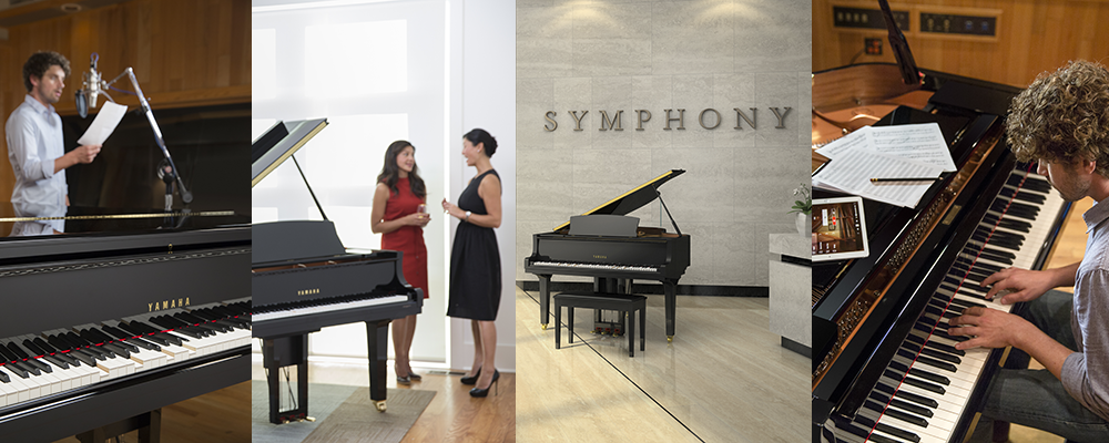 How the Yamaha Disklavier is Transforming Today's Music Schools