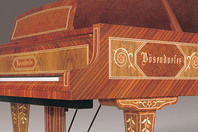 bosendorfer artisan grand piano
