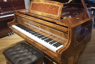 Artisan piano by Bosendorfer